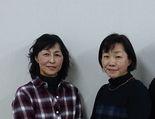 勝谷さんとHanako