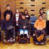 車イスバスケチーム「 兵庫ツインCarrots 」インタビュー2017