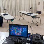 10月FMGenki放送おわん島ステーション収録です